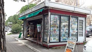 Edicola in vendita via Del Santuario Pescara (PE)
