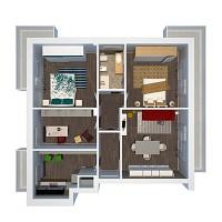 Appartamento in vendita via Ticino 6 Montesilvano (PE)