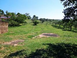 Terreno Agricolo in vendita contrada collevento Montesilvano (PE)