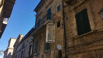 Casa indipendente in vendita VIA MARCHESANI Vasto (CH)