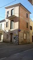 Casa indipendente in vendita Via Carità Via Marrrucina cupello (CH)