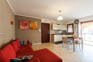 Appartamento in vendita VIA CONTI RICCI Vasto (CH)
