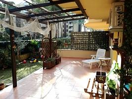 Appartamento in vendita via Pò, n. 11 Silvi (TE)