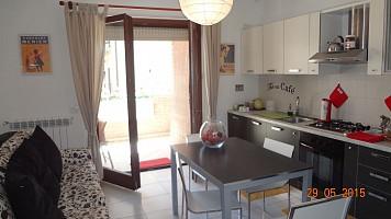 Appartamento in affitto Via Palma Pescara (PE)