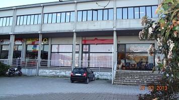 Negozio o Locale in affitto zona levante Chieti (CH)