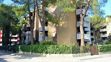 Appartamento in vendita Via Saline, 3 Silvi (TE)