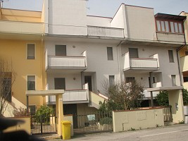Villa a schiera in vendita via livorno 6 Morro d'Oro (TE)