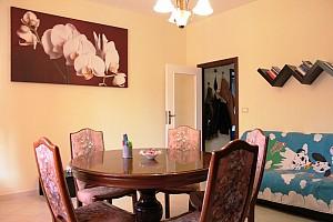 Appartamento in vendita Via Paolucci Silvi (TE)
