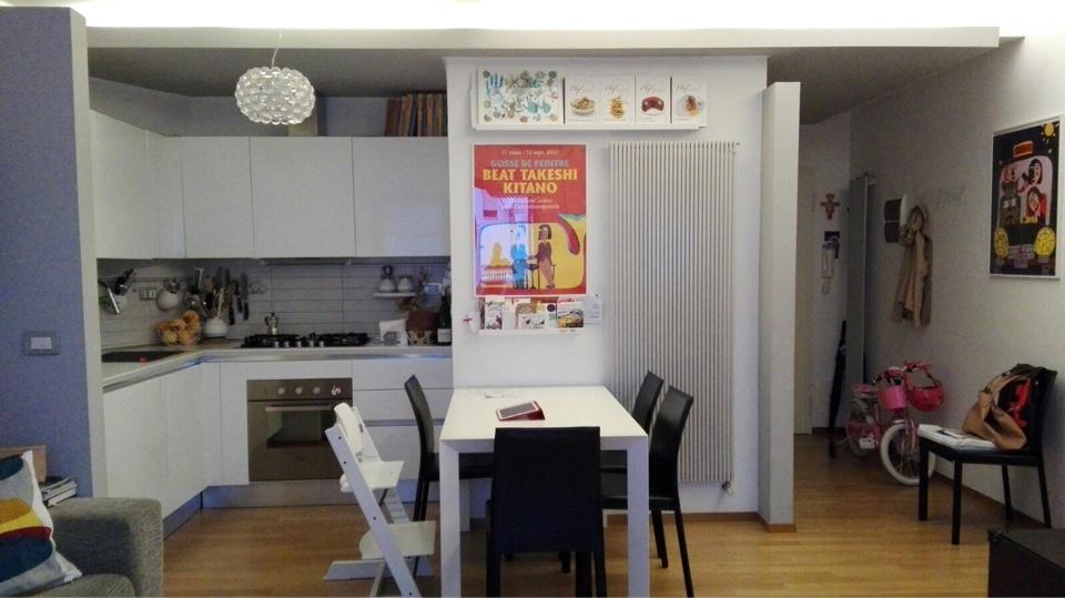 Appartamento in vendita via monte corno, 2/F Francavilla al Mare (CH)