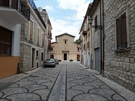 Appartamento in vendita ZONA CENTRO Città Sant'Angelo (PE)
