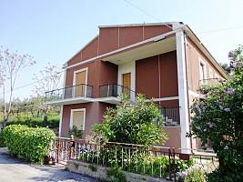 Casa indipendente in vendita strada dei cipressi Chieti (CH)