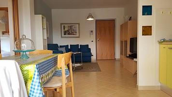 Appartamento in vendita via badette Tortoreto (TE)