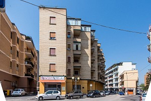Appartamento in vendita Via Marino da Caramanico Chieti (CH)