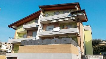 Appartamento in vendita via di Vittorio 6 Città Sant'Angelo (PE)
