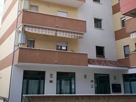 Appartamento in affitto Via Ortiz Chieti (CH)