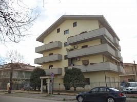 Appartamento in vendita via aldo moro 45 Manoppello (PE)