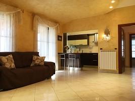 Appartamento in vendita via Parere Alba Adriatica (TE)