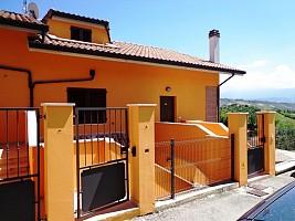 Villa a schiera in vendita colle sant'antonio Chieti (CH)