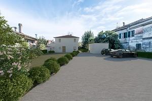 Casa indipendente in vendita via mammarella Chieti (CH)
