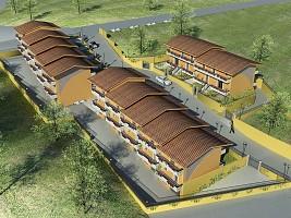 Villa a schiera in vendita contrada canale Bucchianico (CH)