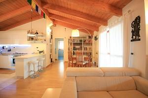 Appartamento in vendita Via del Mattatoio Vecchio Spoltore (PE)