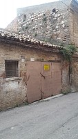 Garage in vendita via XXV Luglio Cupello (CH)