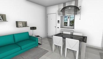 Appartamento in vendita via del santuario Pescara (PE)
