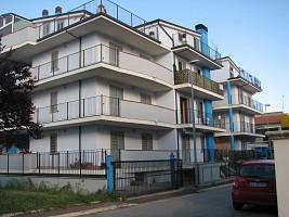 Appartamento in vendita via bellini Roseto degli Abruzzi (TE)