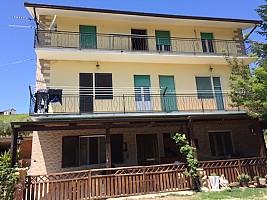 Porzione di casa in vendita contrada peschiera, 6 Villamagna (CH)