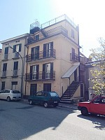 Casa indipendente in vendita Via Nazionale Frentana Lama dei Peligni (CH)