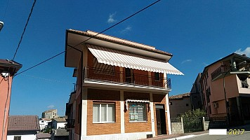 Appartamento in vendita via Frentana Lama dei Peligni (CH)