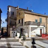 Casa indipendente in vendita largo della chiesa Ripa Teatina (CH)