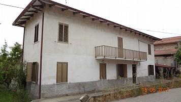 Casa indipendente in vendita C.da Santo Stefano Ripa Teatina (CH)