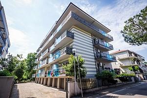 Appartamento in vendita via Risorgimento 13 Silvi (TE)