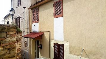 Casa indipendente in vendita via fantacuzzi  Catignano (PE)