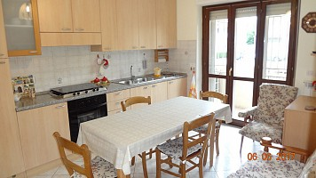 Appartamento in affitto Via Pescara Chieti (CH)