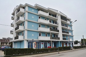 Appartamento in vendita via chiarini 42 Montesilvano (PE)