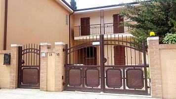 Villa a schiera in vendita via giacomo matteotti Manoppello (PE)