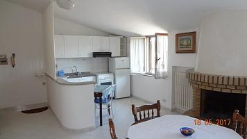 Appartamento in vendita Via De Francesco Ripa Teatina (CH)