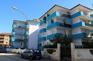 Appartamento in vendita via Monte velino, 17 Francavilla al Mare (CH)