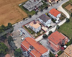 Villa in vendita via Saline Spoltore (PE)