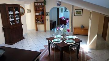 Appartamento in vendita via 1 Maggio 152 Scafa (PE)