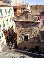 Appartamento in affitto templi romani, via m. v. marcello Chieti (CH)