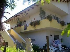 Villa bifamiliare in vendita Colle gesuiti Bucchianico (CH)