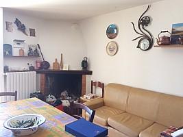 Porzione di casa in vendita via delle coste 20 Torricella Peligna (CH)