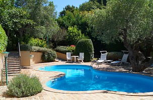 Villa in vendita Salita Colle Renazzo Pescara (PE)