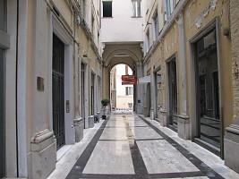 Negozio o Locale in affitto corso marrucino/via vezio marcello Chieti (CH)