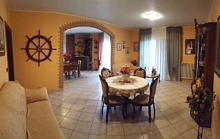 Appartamento in vendita Via Cascella 11 Roseto degli Abruzzi (TE)