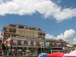 Appartamento in vendita lungomare Trento 33 Roseto degli Abruzzi (TE)