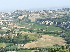 Terreno Agricolo in vendita Colle Marconi Bucchianico (CH)